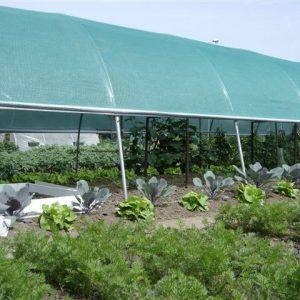 filet d ombrage pour serre clclb la boutique du jardinage. Black Bedroom Furniture Sets. Home Design Ideas